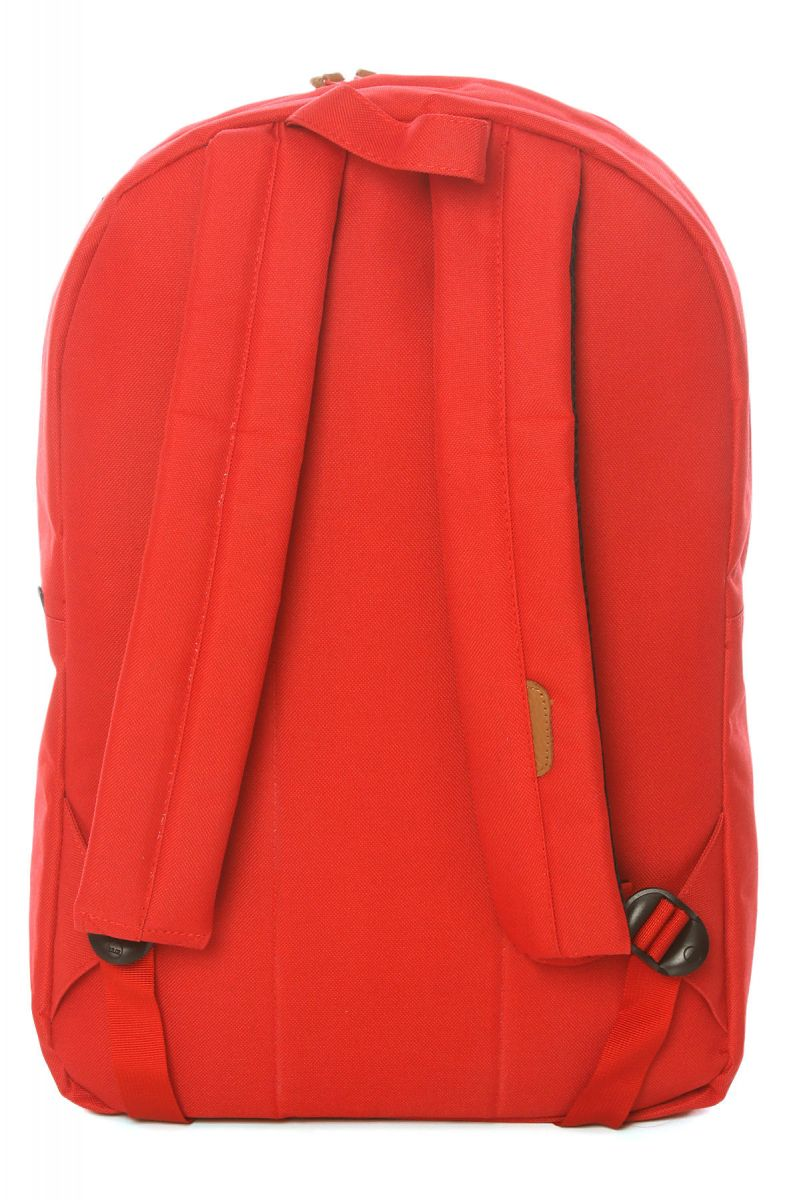 789914f5bd ... The Herschel x New Balance Heritage Plus Backpack in Red ...