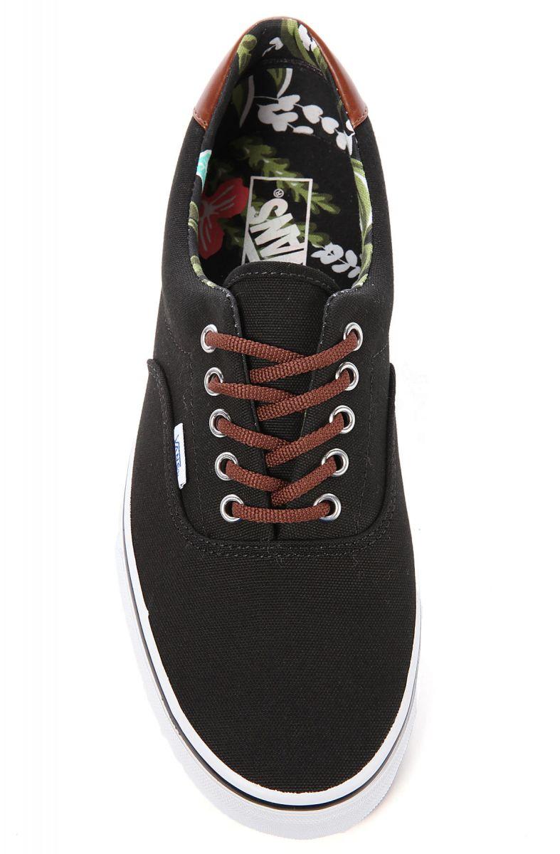 622fff6fe8 ... The Era 59 Sneaker in Black ...