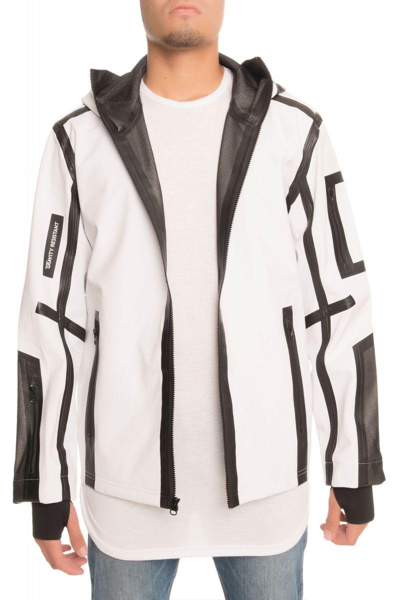 buying cheap new styles designer fashion The Puma x UEG Tech Jacket in Puma White