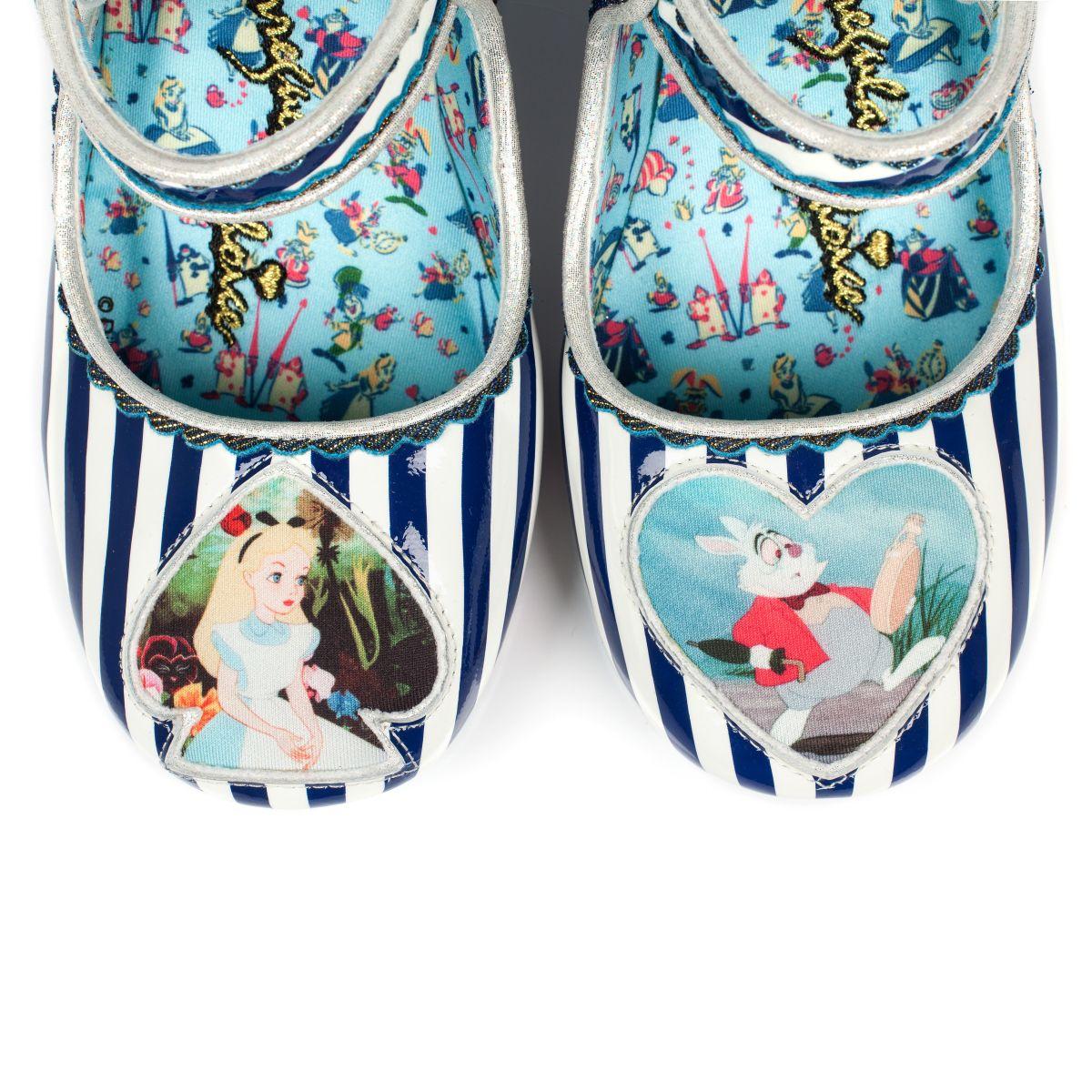 Alice High Heel | Boot shoes women, Vintage high heels, Heels