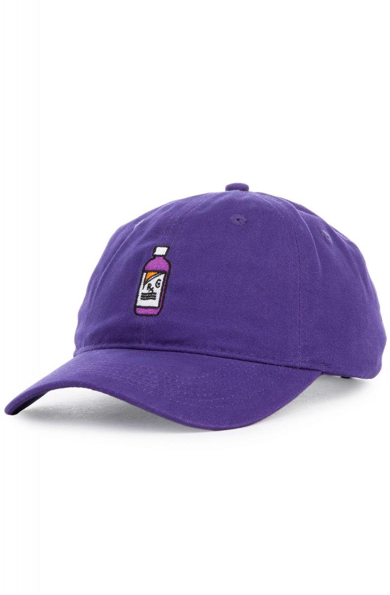 The Prometh A Lean Dad Hat in Purple 4fac7184504