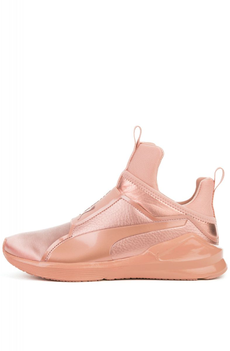 d6c8647e2c5f Puma Sneaker Fierce Copper VR Copper Rose