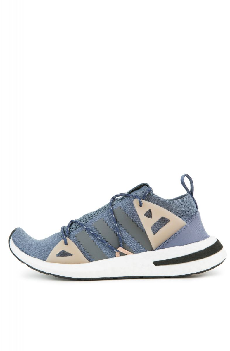 quality design a08bb adc52 The Womens Arkyn Runner in Raw Steel, Grey Five, Ash Pearl ...