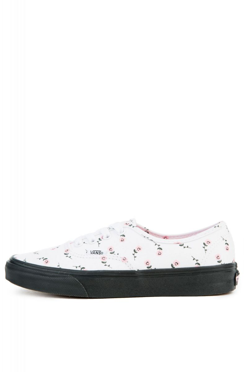 7bbf0b41f1e The Vans x Lazy Oaf Women s Authentic in Multi and Black ...
