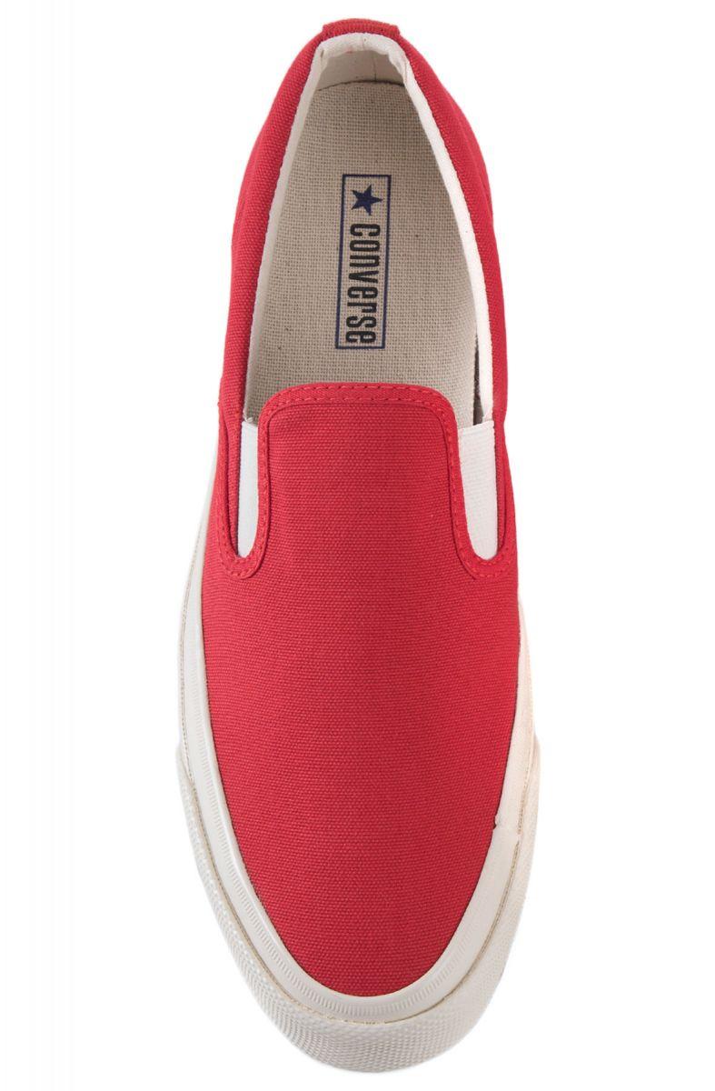 e2b2eb61e5c4 ... The Deck Star 70  Slip On Sneaker in Red ...