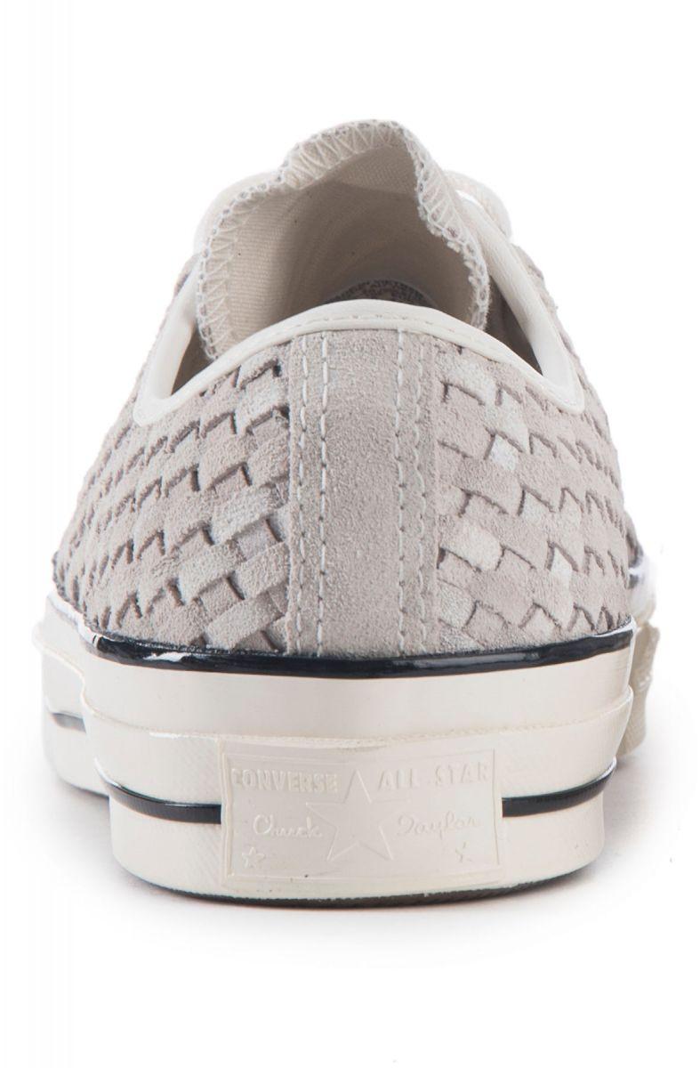 07494f6867a4 Converse Sneaker Chuck Taylor All Star 70  White   Egret White