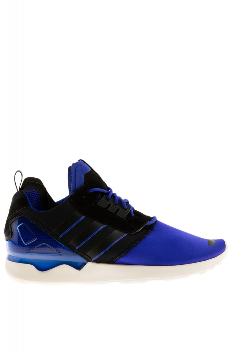 superior quality 29bf5 a3b30 The ZX 8000 Boost Sneaker in Night Flash