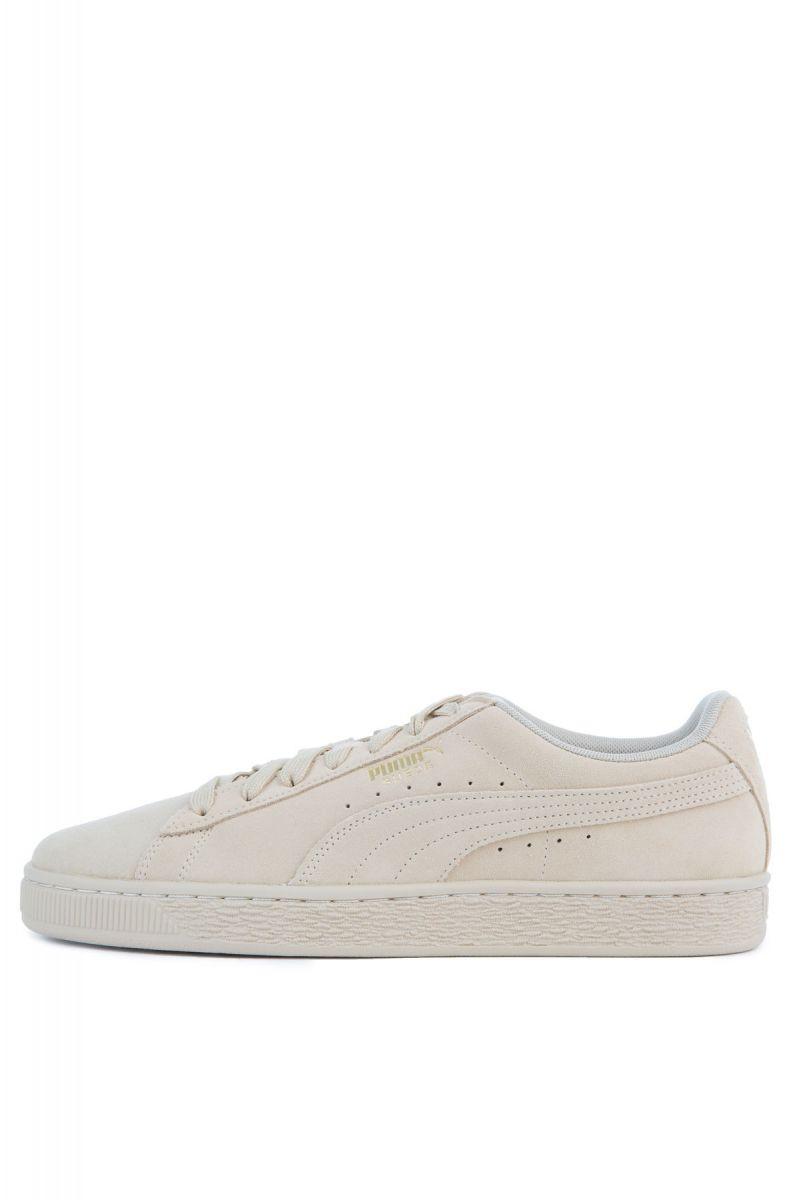 49247eb3814 Puma Sneakers Suede Classic Tonal Pebble Grey