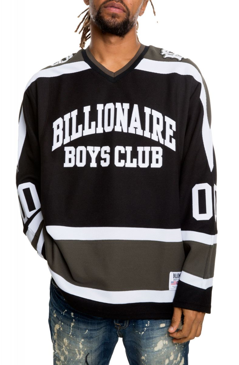 9e4cd0b0 The BB Dont Give a Puck is Knit in Black