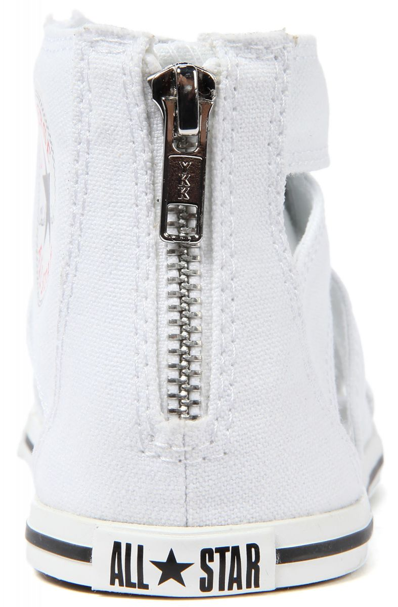 bb3e50e01734 ... The Chuck Taylor All Star Gladiator Sandal in White ...