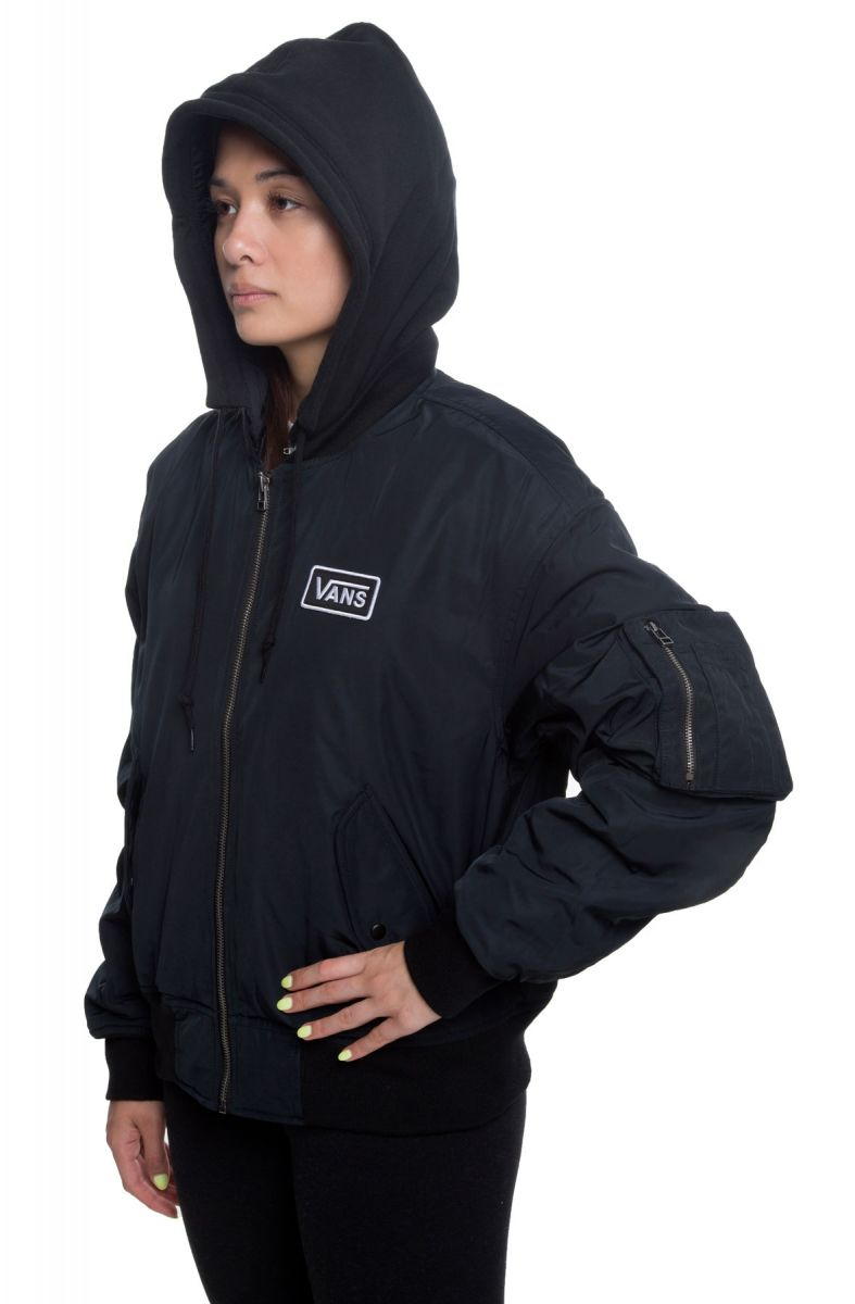 Black Hood In The Jacket Boom LzpSUqGVjM