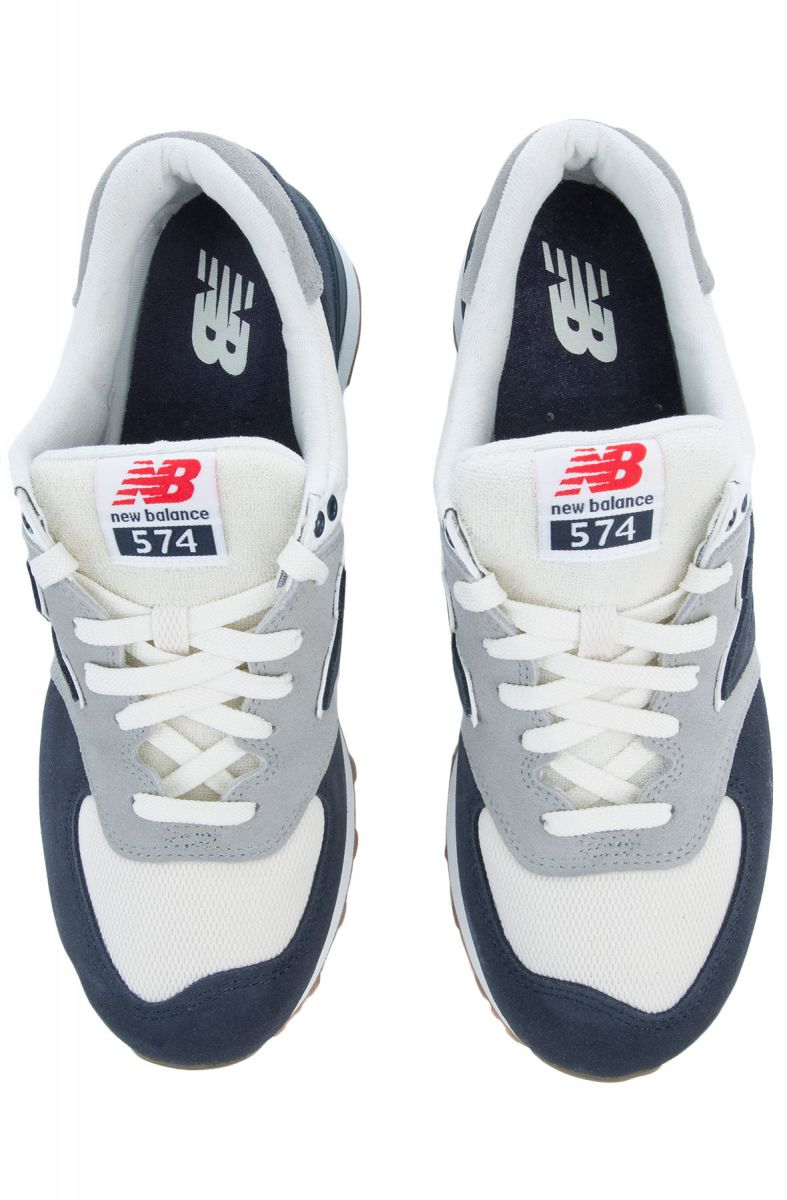 New Balance Sneaker Retro Sport Navy