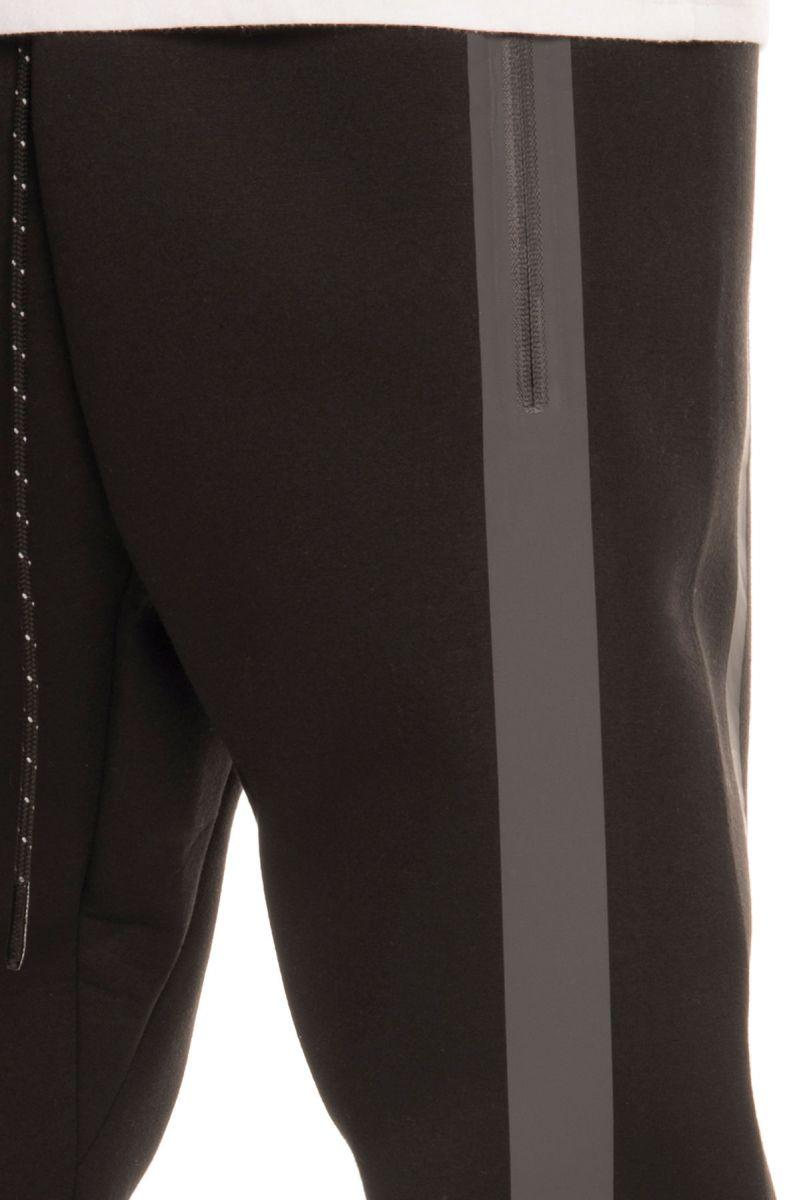 0bc3194b2e05 ... The Puma x UEG Sweatpants in Puma Black ...