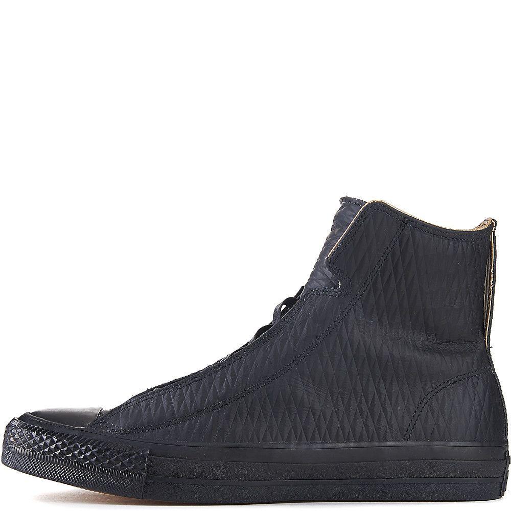 6909d237b2ab Men s Chuck Taylor All Star Alpha Hi Casual Sneaker