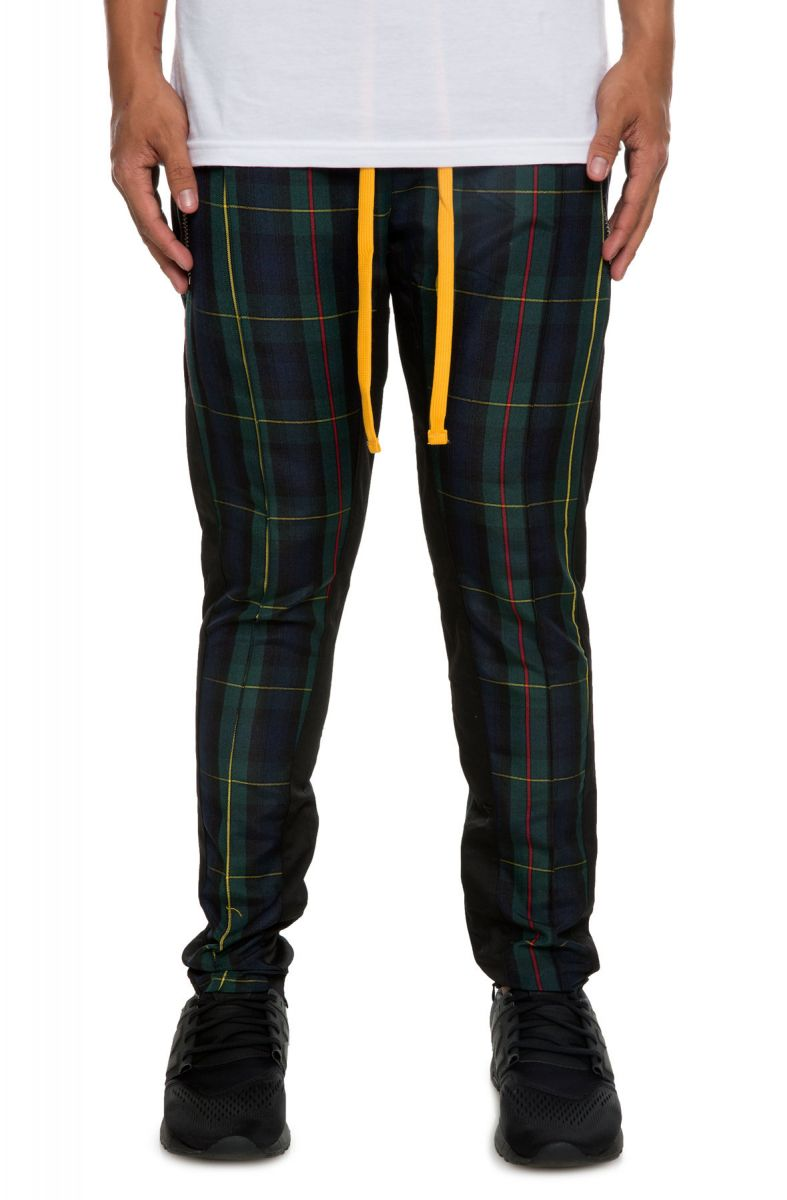 lower price with best quality meet The Black Watch Track Pants in Navy
