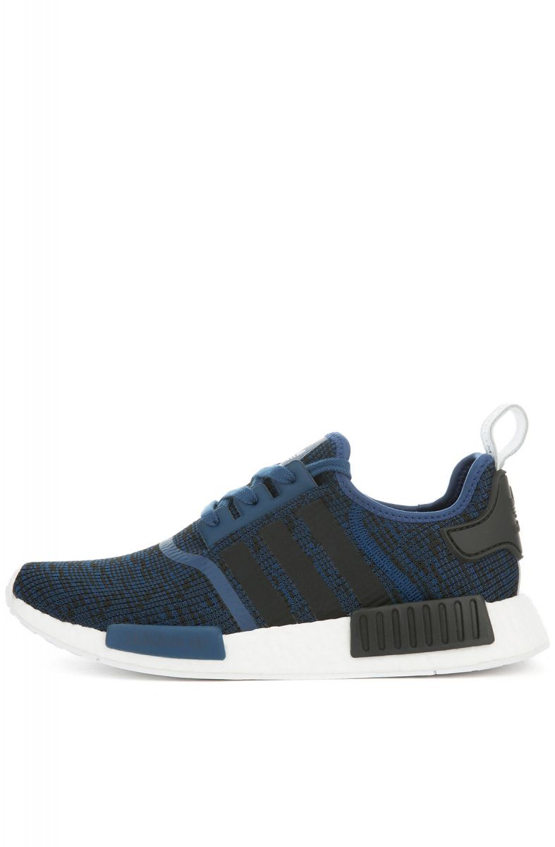 brand new 8da42 c5eb6 The NMD R1 in Mystery Blue, Black and Navy