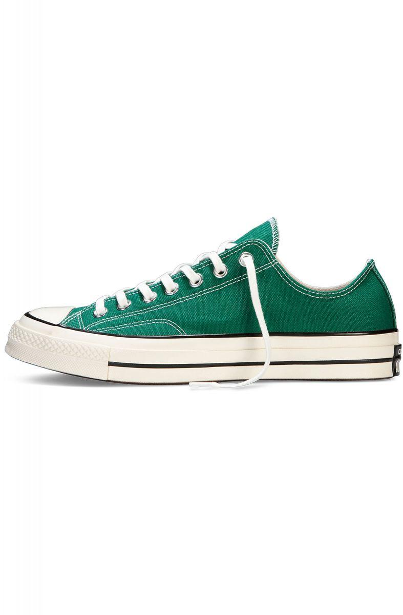 c3b7818e529a Converse Sneaker Chuck Taylor All Star 70s Ox in Amazon Green