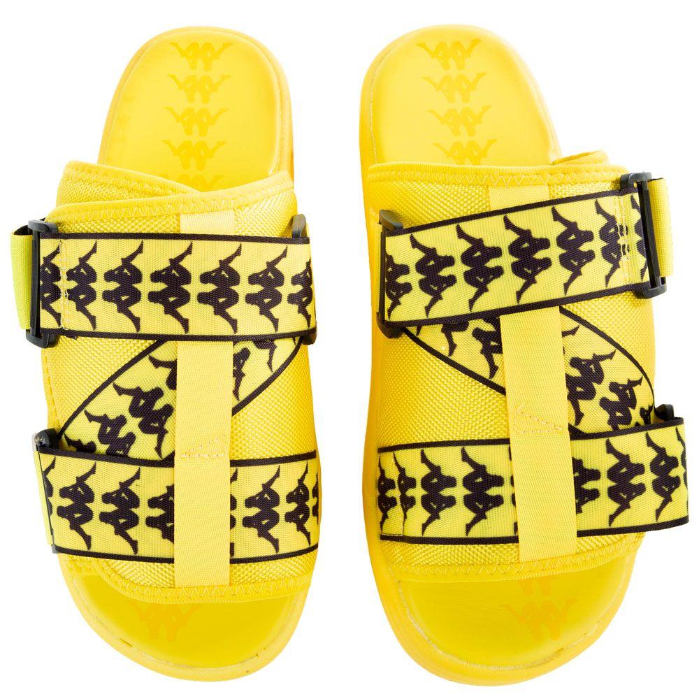43b9279f 222 Banda Mitel 1 Sides in Yellow