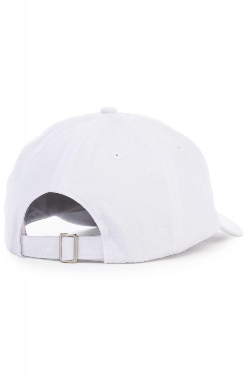 The Sriracha Dad Hat in White 5c6a69fa0ca