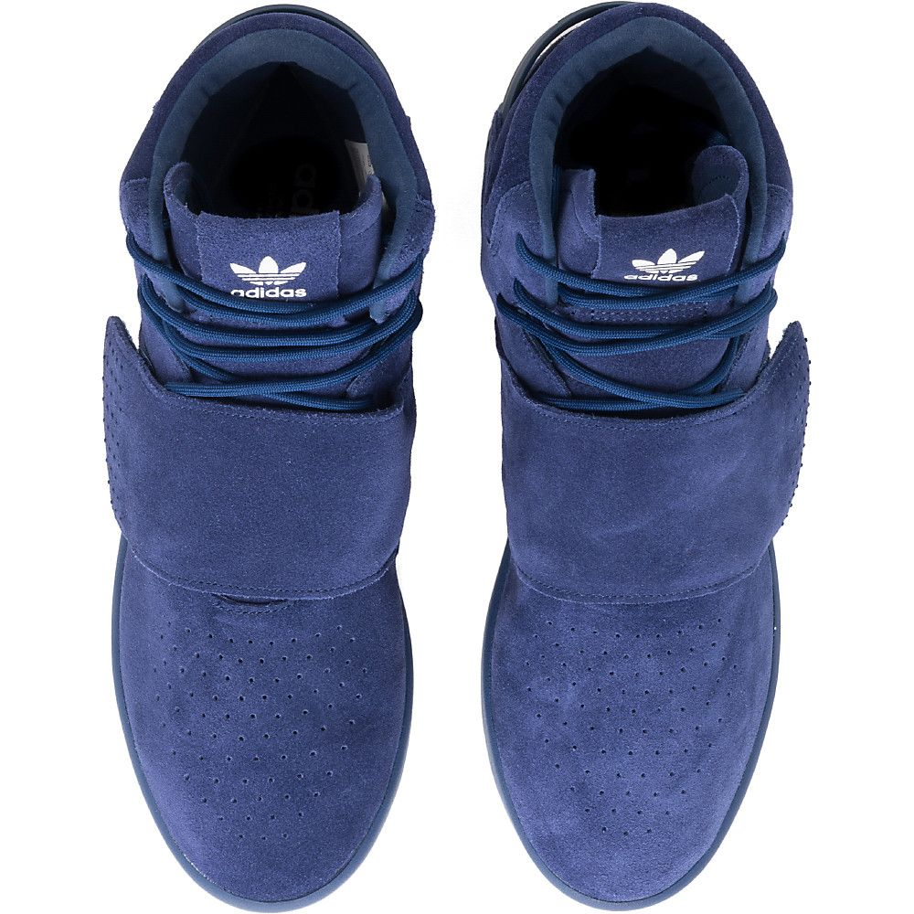8e11db964bbd Men s Tubular Invader Strap Casual Lace-Up Shoe