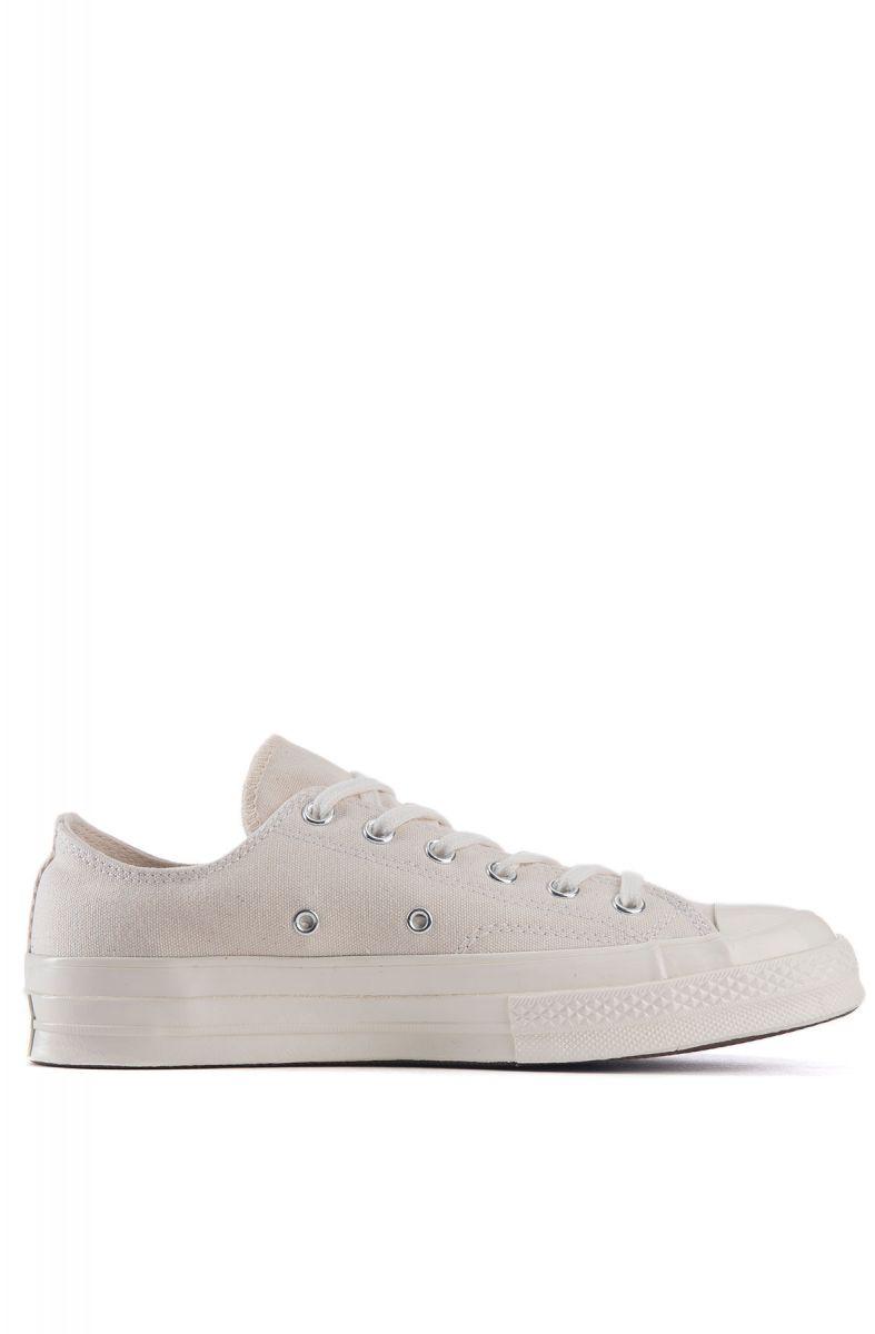 8d095bcddfc6 Converse Sneaker Chuck Taylor All Star 70  Natural   Egret White