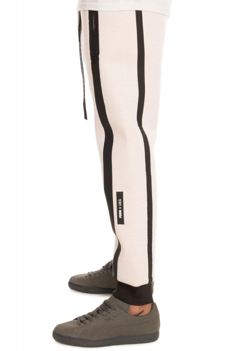 6daa83de1dcc ... The Puma x UEG Sweatpants in Puma White White ...