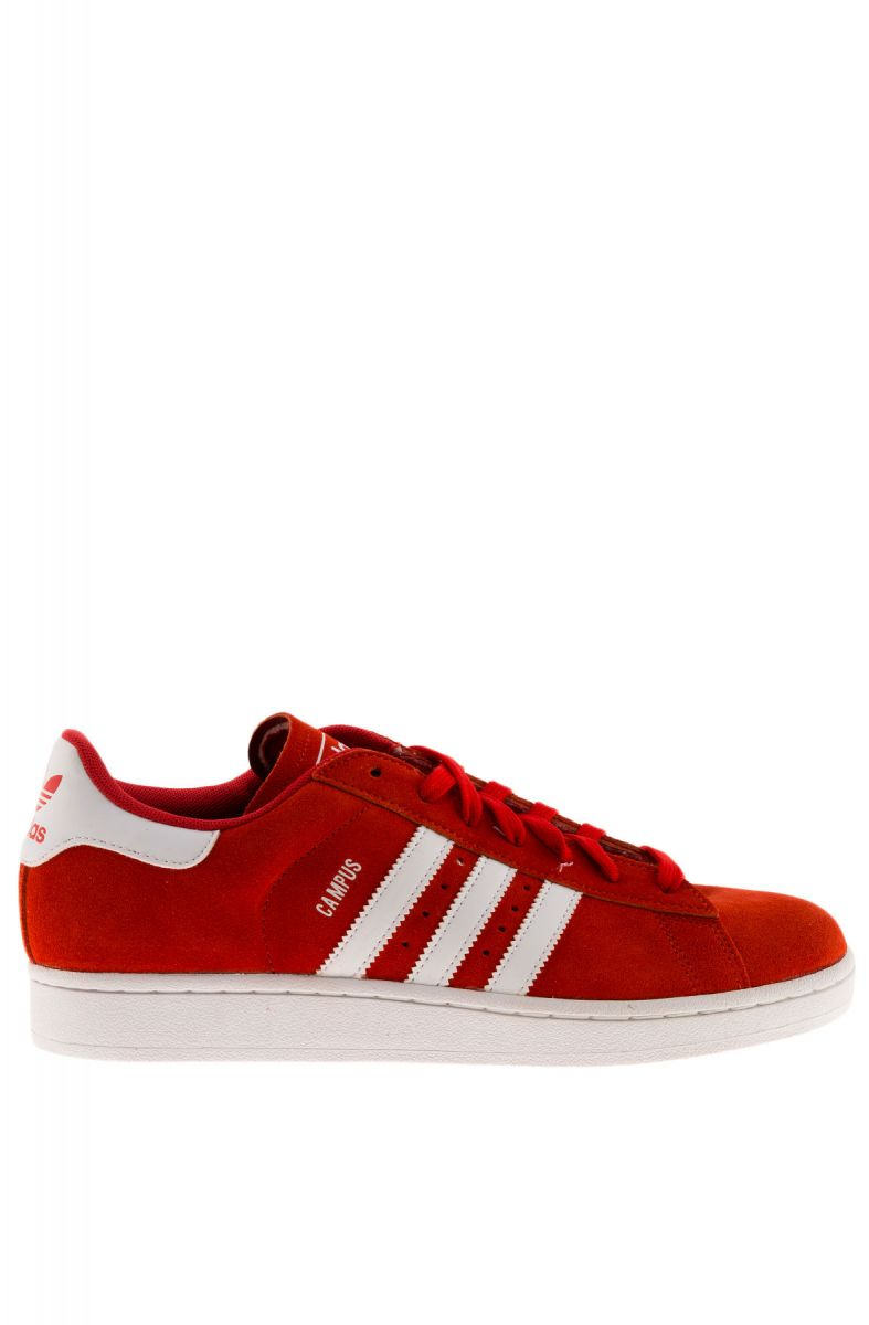 657a2096ba9 adidas Sneaker Campus 2 Red