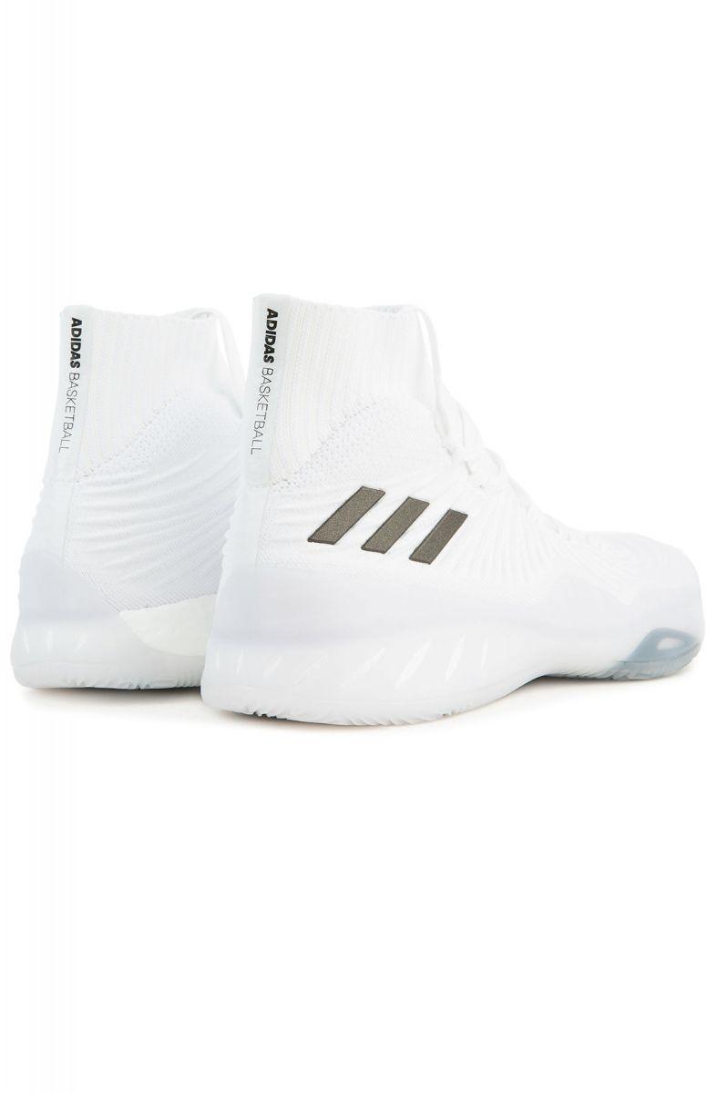 Adidas zapatilla loco explosivo 2017 PK coral blanco negro verde