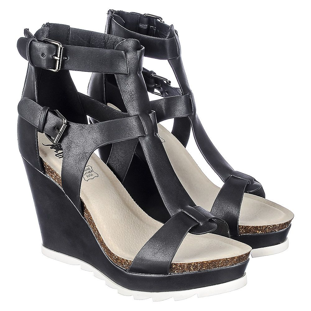 Shop cheap wedges for Women at discount prices, find the newest sexy wedges on sale in the wedge shoes section at flip13bubble.tk Cute nude wedges are always a favorite for the winter time, while nude wedge sandals are more popular in the summer months.