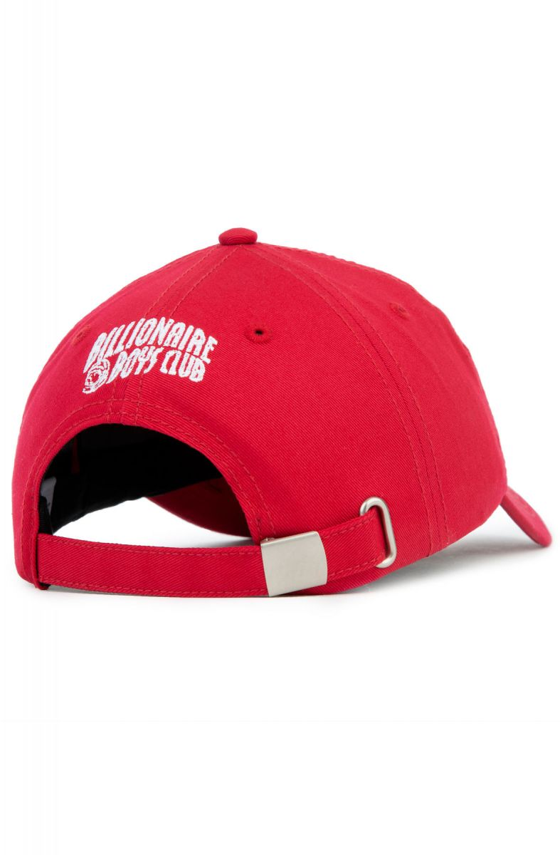 56b2b0ae4e6 The bb japan road hat in Tango Red