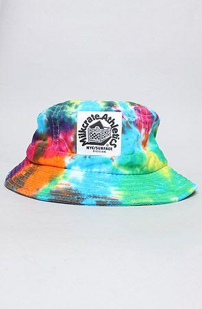 The Milkcrate Bucket Hat