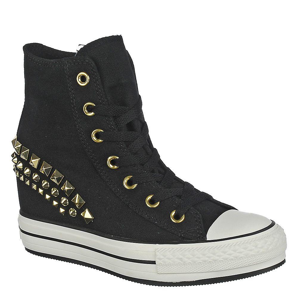 85e34a053 Women's Hidden Wedge Sneaker Chuck Taylor Hi