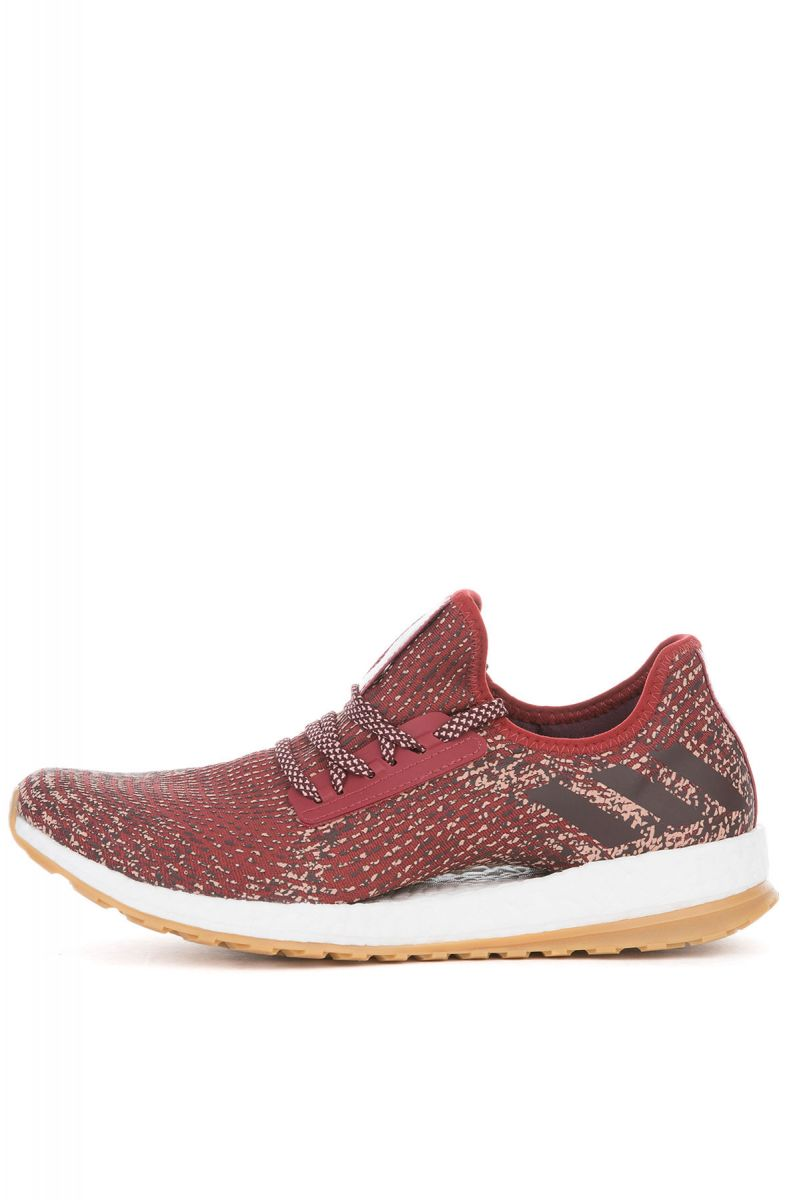 c4be378af adidas Sneaker PureBOOST X ATR Mystery Red