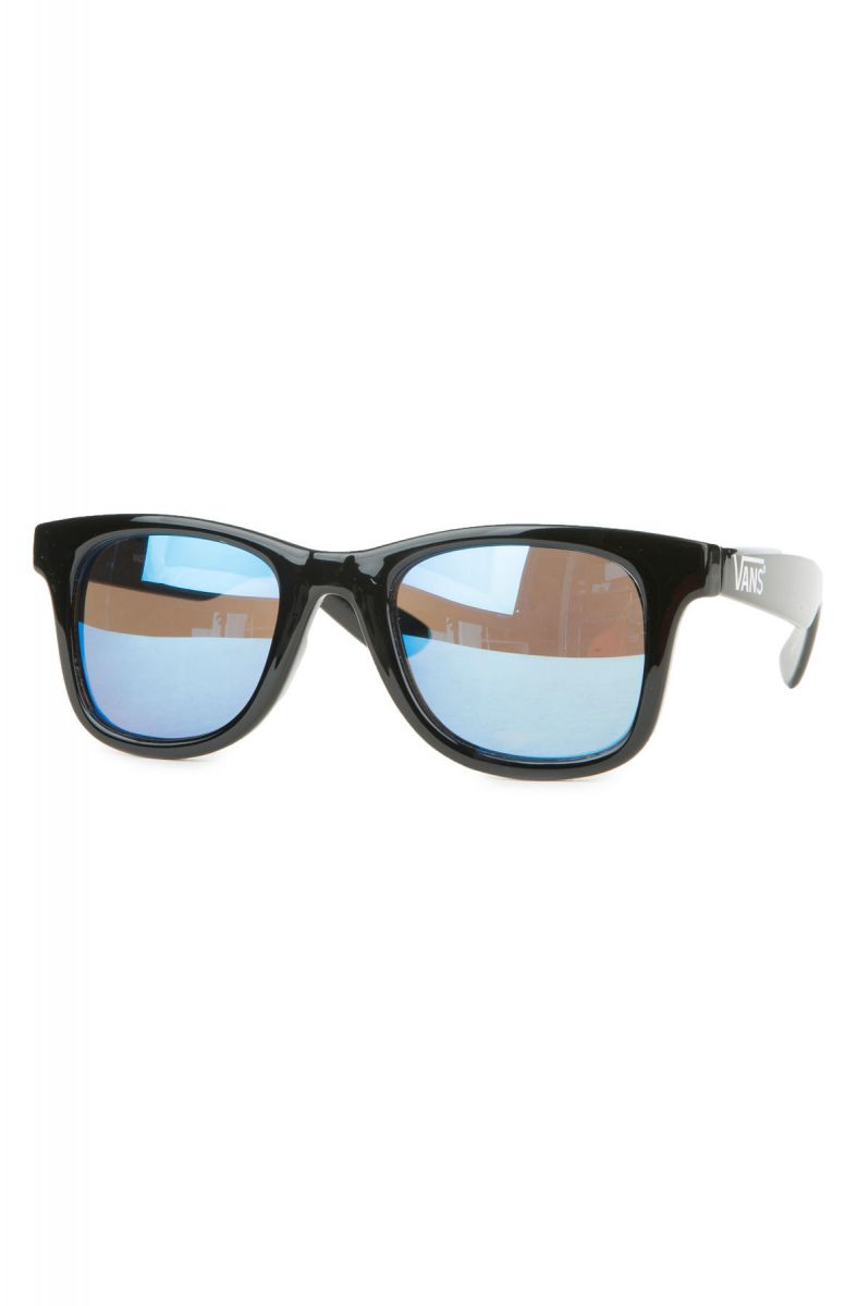 Vans Sunglasses Janelle Hipster Gradient Black 4626083a936