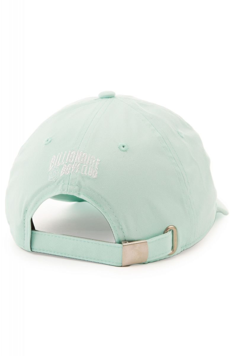14bf196aa12c8e Billionaire Boys Club Hat BB Pointer Snapback in Yucca Green