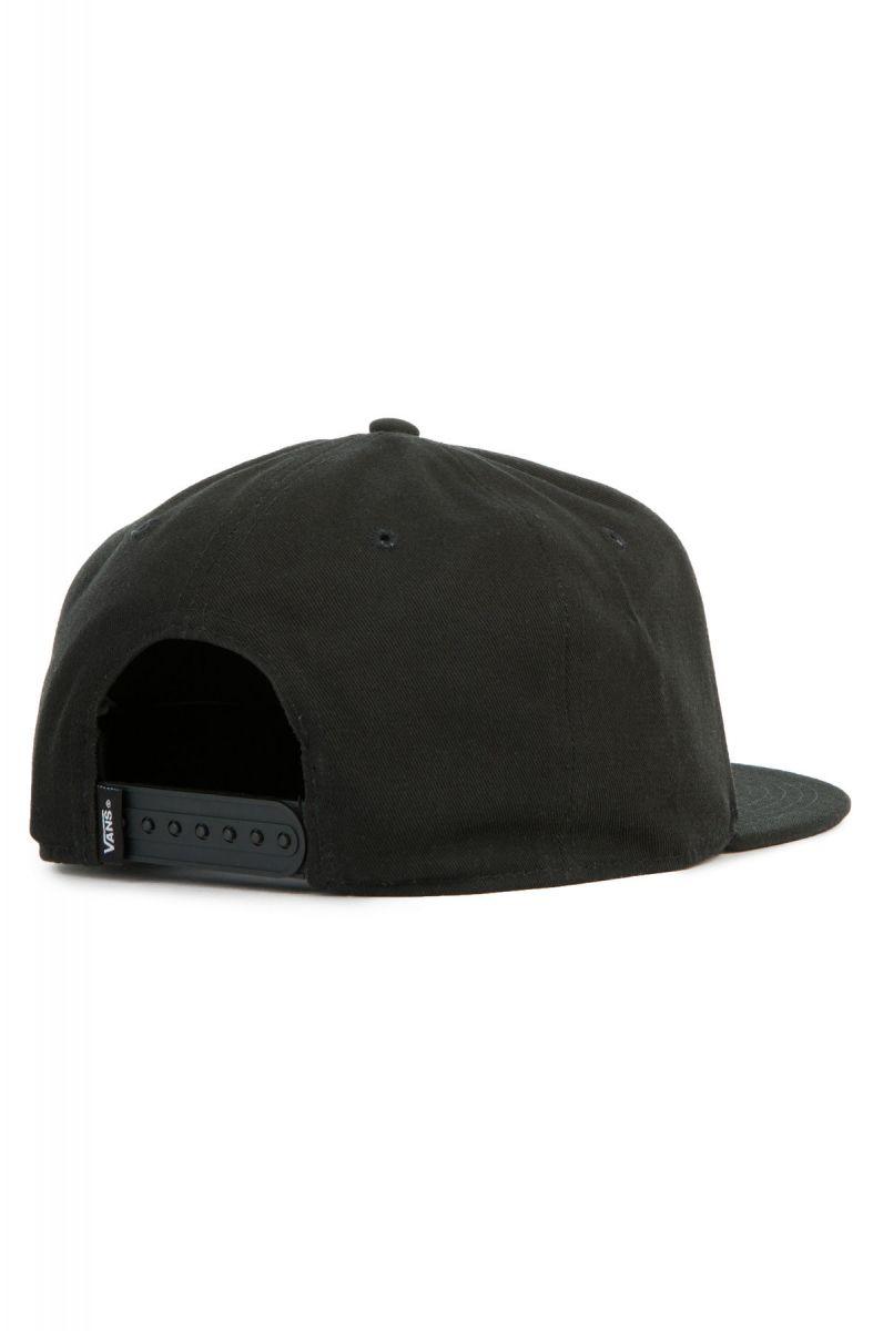 ... The Vans x Marvel Venom Snapback Hat in Black feb9f3593588