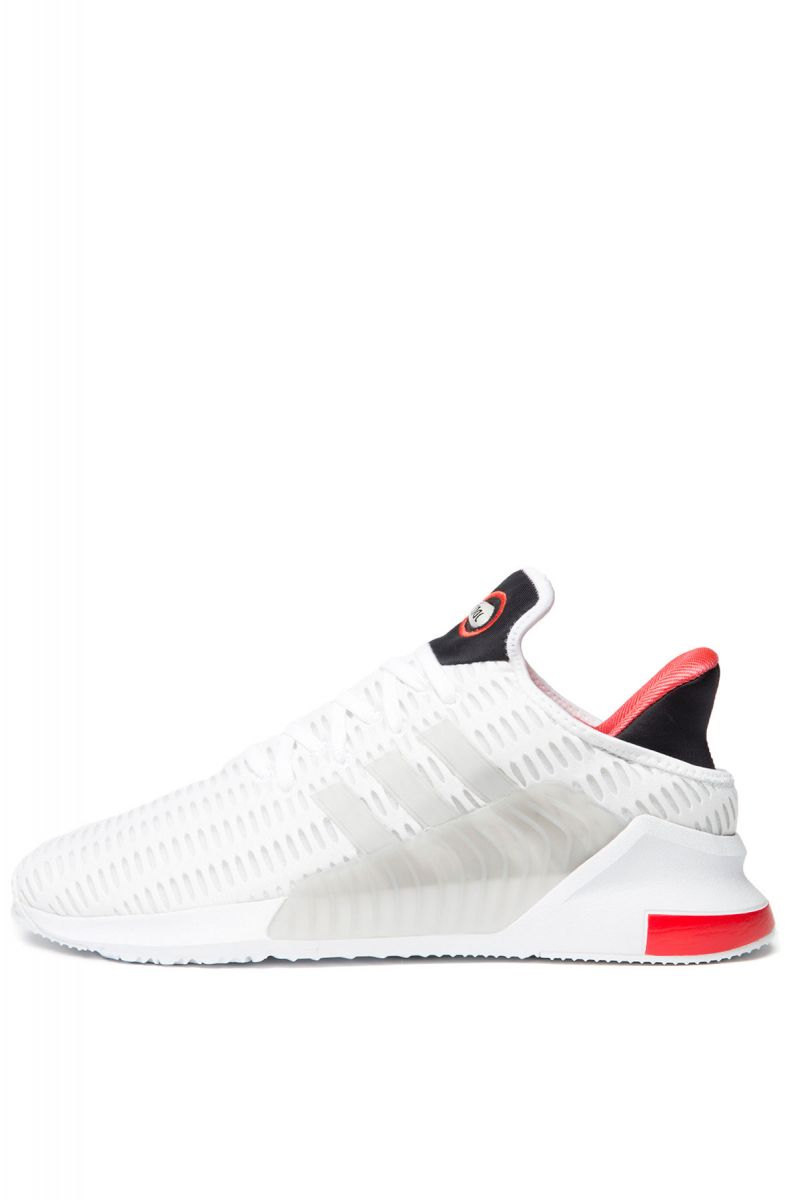 hot sales a827f 3cec6 The Climacool 0217 in Footwear White, Footwear White and Grey One ...