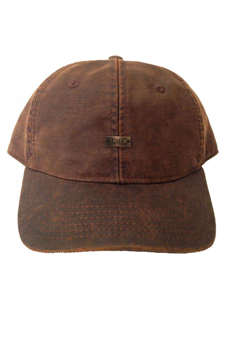 7e3182b4c57e9 Original Chuck By Mark McNairy Hat Wax Dad Brown