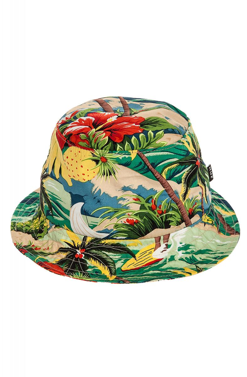 4e72f682bad ... The Hawaiian Bucket Hat in Tropical ...