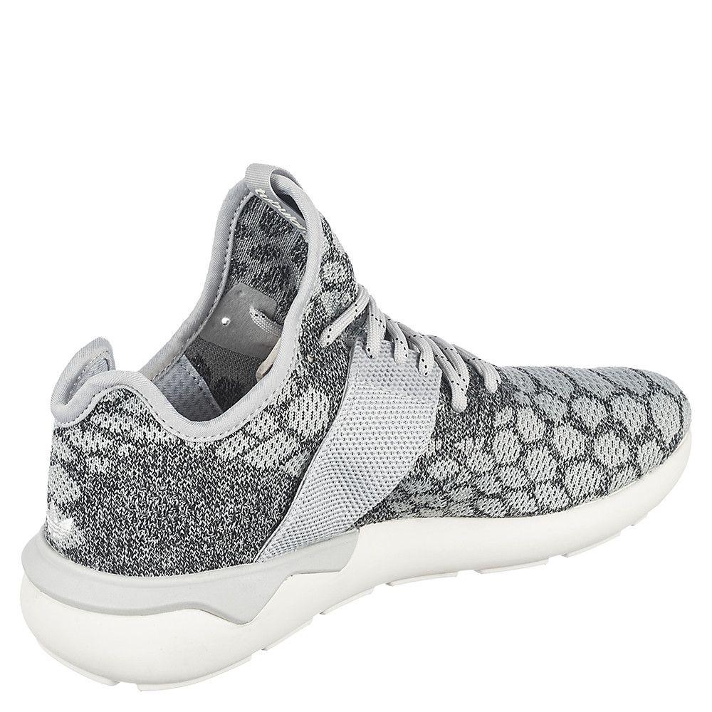 8d8425c42f5553 Men s Tubular Runner Prime Knit Athletic Lifestyle Sneaker