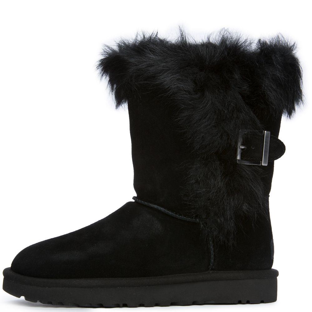 672aa86ad58 UGG Australia Deena Women's Black Boots