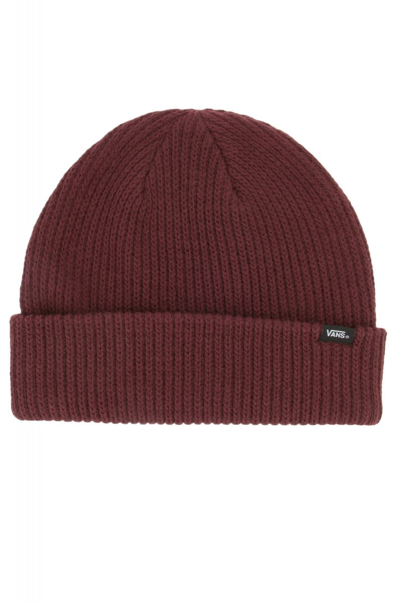 The Core Basics Beanie in Port Royale ... cb80e609846e