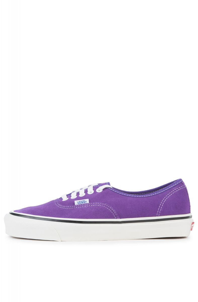 96058b1383 The Unisex Authentic 44 DX in OG Bight Purple Suede