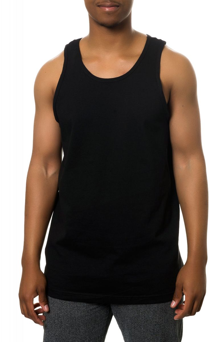 1307 Best Couture Sewing Techniques Images On Pinterest: Spool & Thread Tank Top 1307 Basic Black