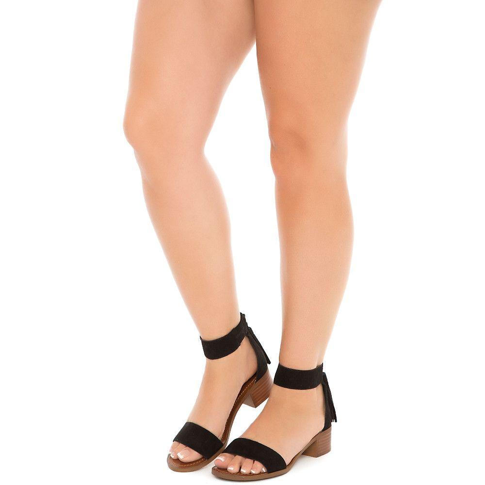 5c39919ede4 Women's Darcie Low Heel Sandal