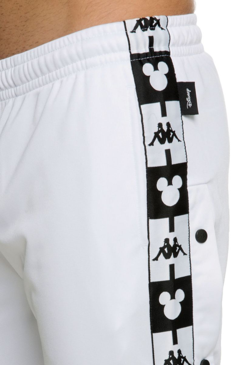 bf509fd2ec The Authentic Anthony Disney Pants in White
