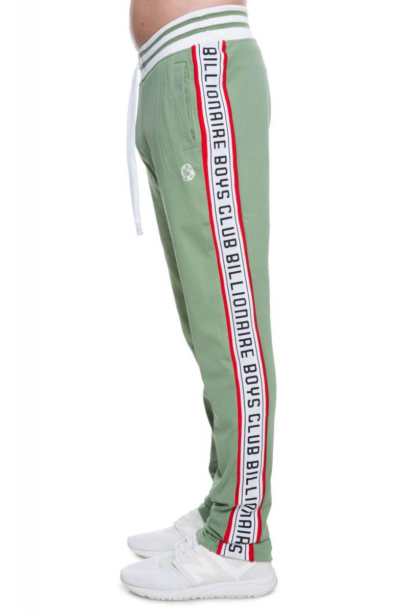 450375364 Billionaire Boys Club Sweatpants Shark Shale Green
