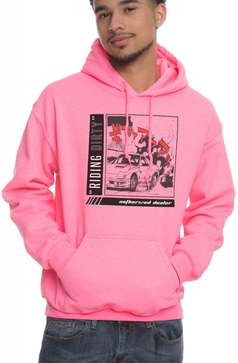 Fuel Clothing® 4XFUE32ICRIDTOK - Std Crew Tech Iron Cross ... |Ride Dirty Clothes