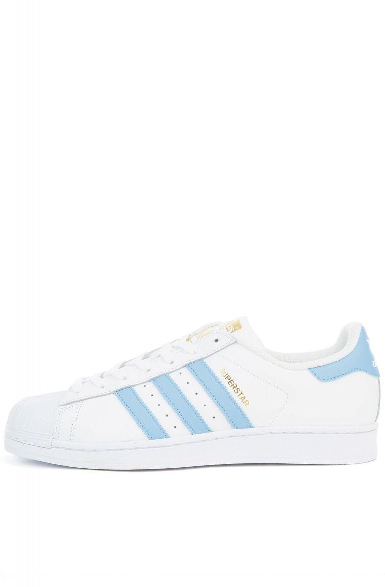 f2093c81417f Adidas Sneaker Superstar Foundation White