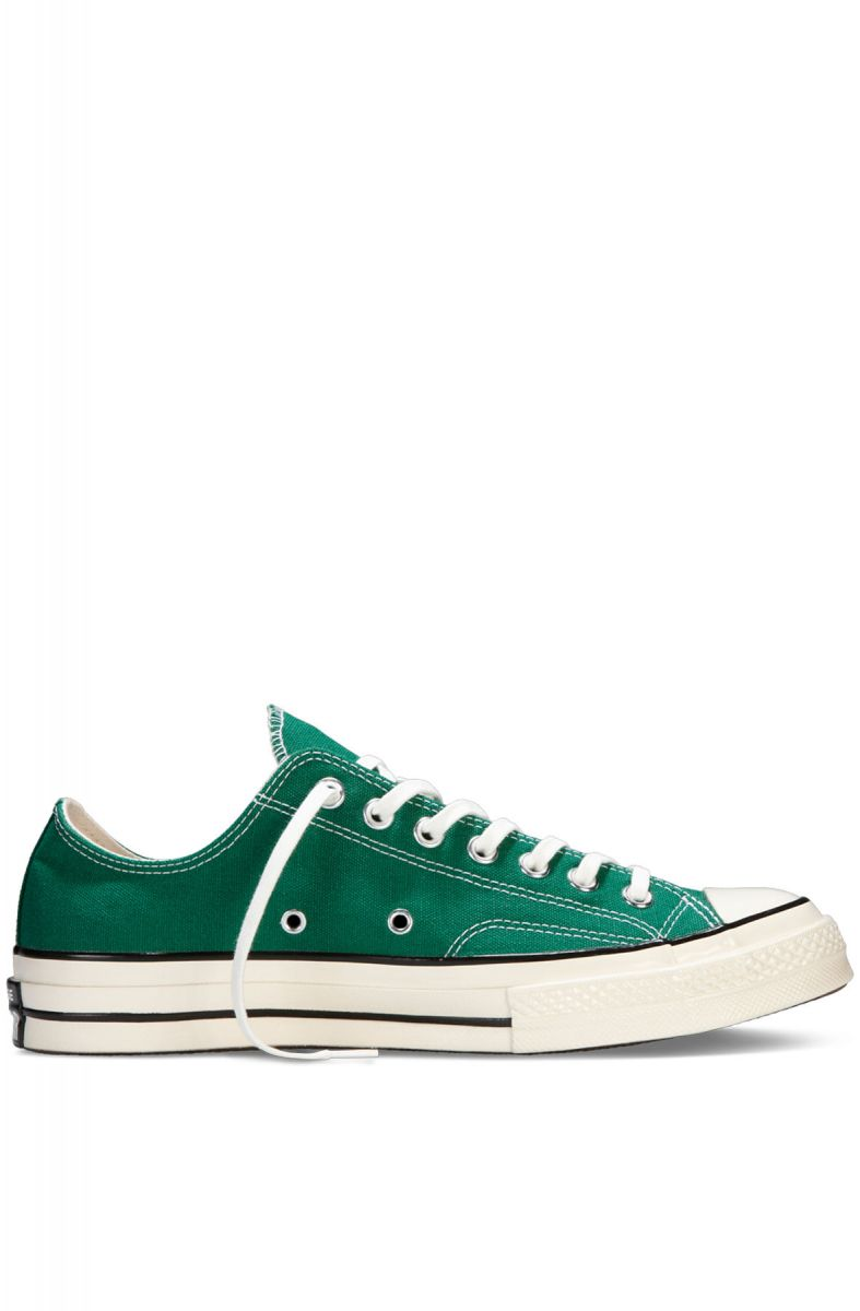 5abd954641b773 Converse Sneaker Chuck Taylor All Star 70s Ox in Amazon Green